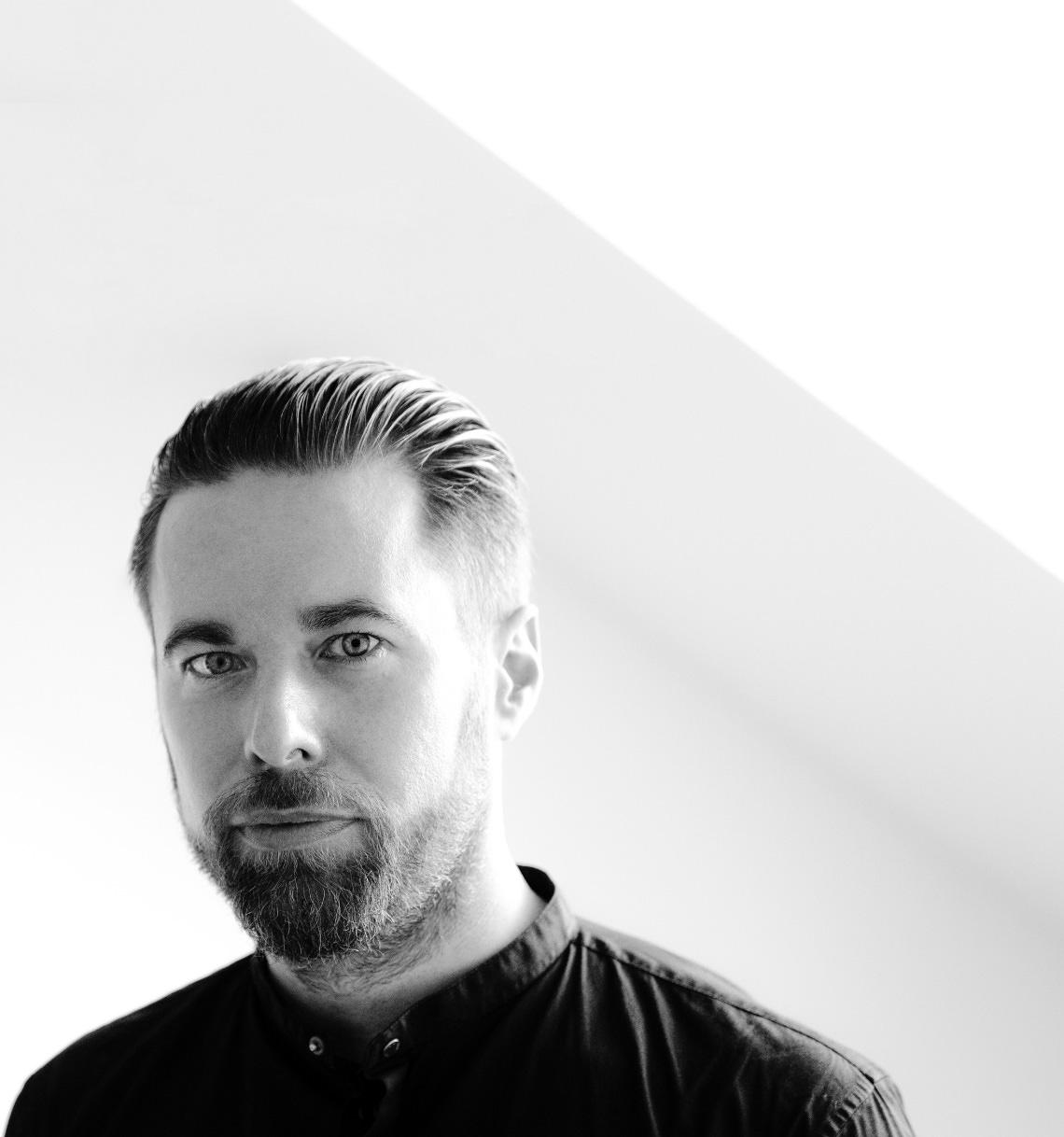 Conversory Geschäftsführer Michael Kien