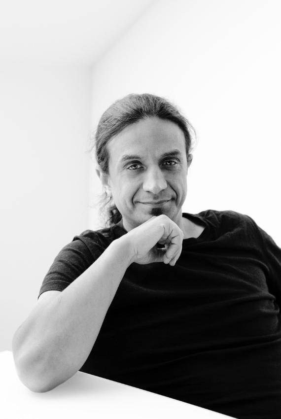 Conversory Backend Developer Roland Scheidl