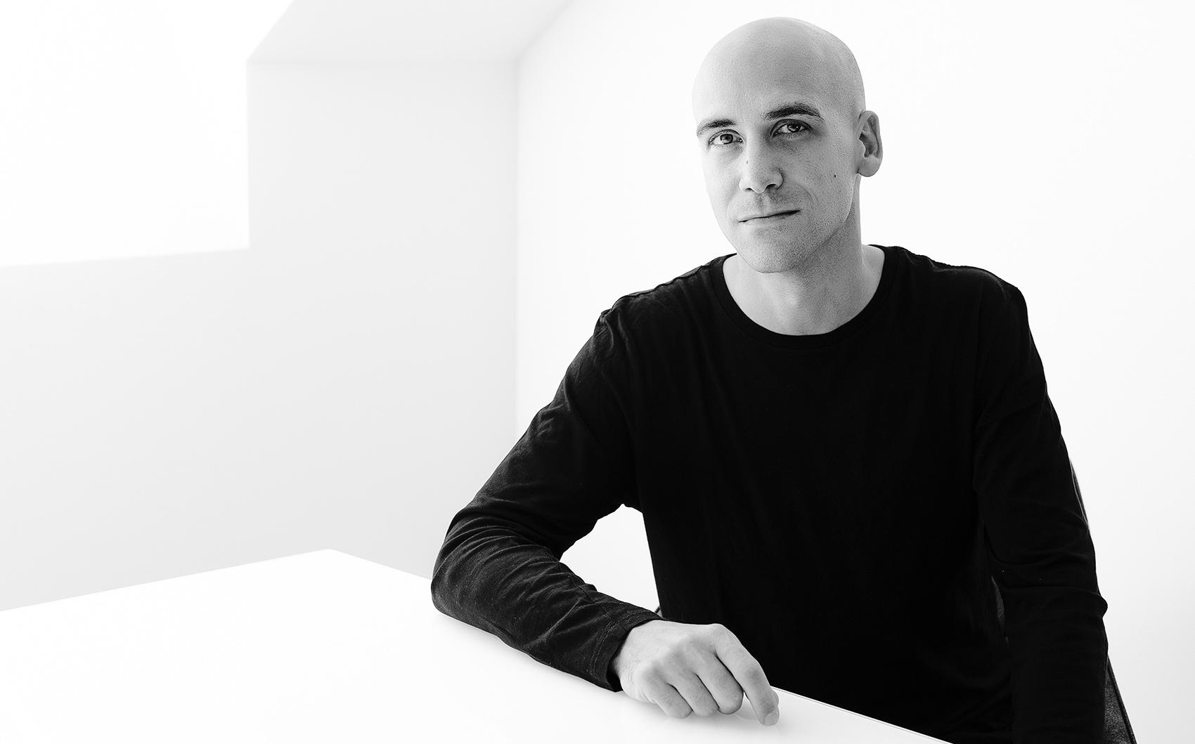 Conversory Mitarbeiter der Entwicklung Gregor Grah