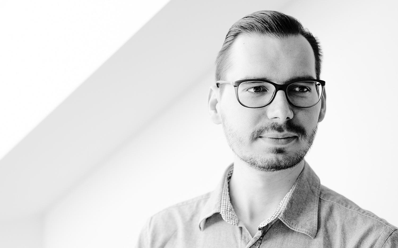 Conversory Mitarbeiter der Agentur in Leibnitz Michael Serajnik