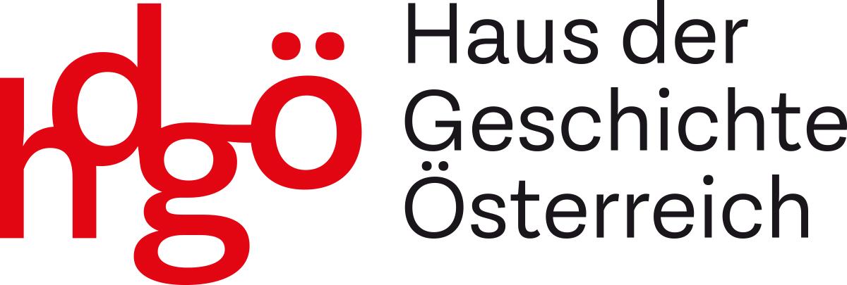 Logo vom Haus der Geschichte Österreich