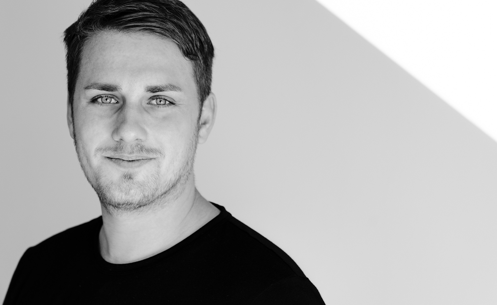 Portrait des Conversory Mitarbeiters Andreas Gutmann