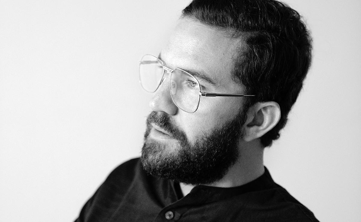 Portrait des Conversory Mitarbeiters Jörg Bille