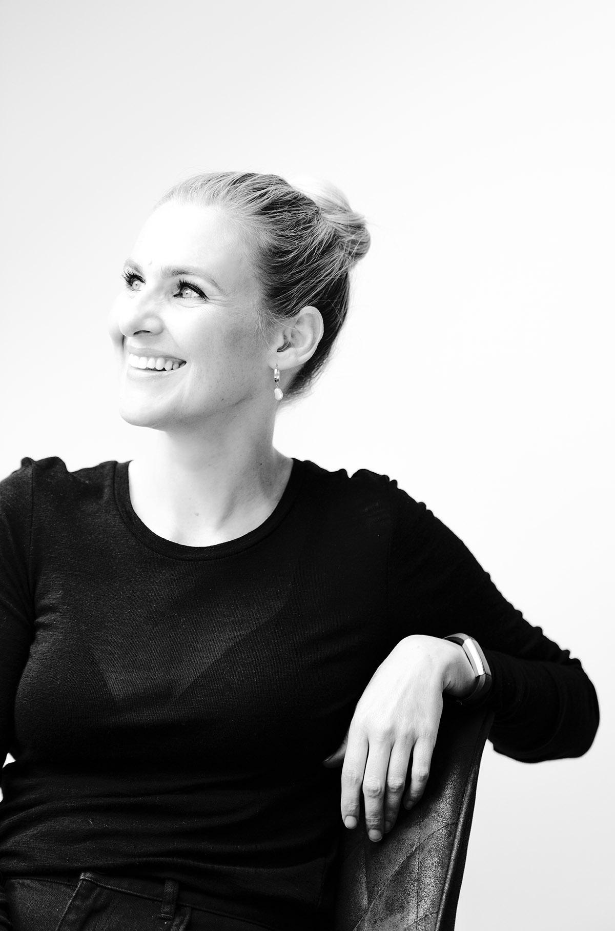 Portrait der Conversory Mitarbeiterin Kerstin Jungwirth